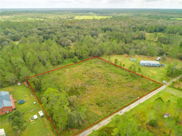 Oil Well Road, Clermont, FL 34714 (MLS #G5007427) :: The Lockhart Team
