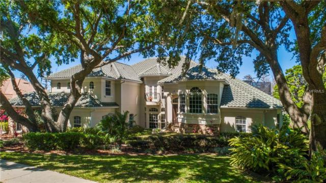 11648 Osprey Pointe Boulevard, Clermont, FL 34711 (MLS #G5007443) :: The Duncan Duo Team