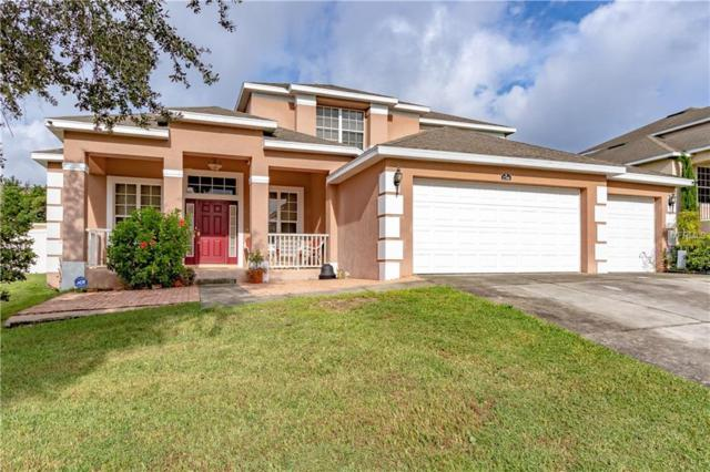 2746 Eagle Lake Drive, Clermont, FL 34711 (MLS #G5007452) :: RealTeam Realty