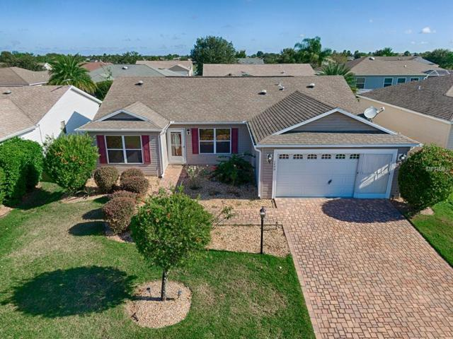 1400 Hollyberry Place, The Villages, FL 32162 (MLS #G5007453) :: Zarghami Group