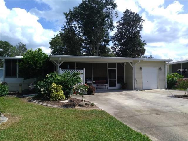 118 Lyonia Lane, Wildwood, FL 34785 (MLS #G5007459) :: RealTeam Realty