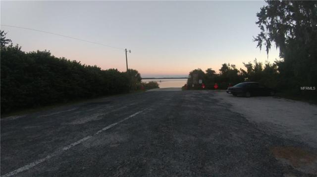 40544 Thomas Boat Landing Road, Umatilla, FL 32784 (MLS #G5007468) :: The Duncan Duo Team