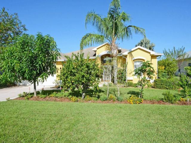 3244 Seven Seas Drive, Tavares, FL 32778 (MLS #G5007485) :: Team Touchstone