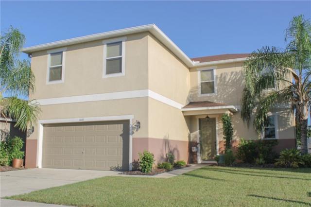 1681 Strathmore Circle, Mount Dora, FL 32757 (MLS #G5007487) :: Team 54