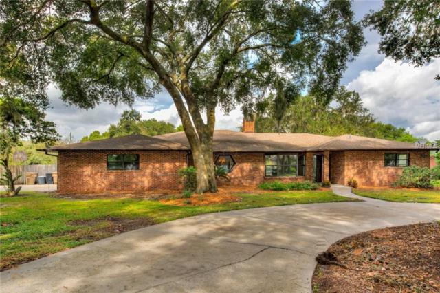 5235 Royal Oak Drive, Fruitland Park, FL 34731 (MLS #G5007510) :: RealTeam Realty