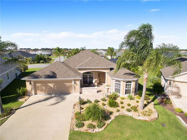 2107 Altair Path, The Villages, FL 32163 (MLS #G5007513) :: Realty Executives in The Villages