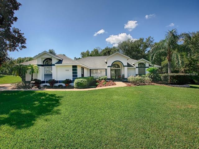 5312 Greens Drive, Lady Lake, FL 32159 (MLS #G5007520) :: Griffin Group