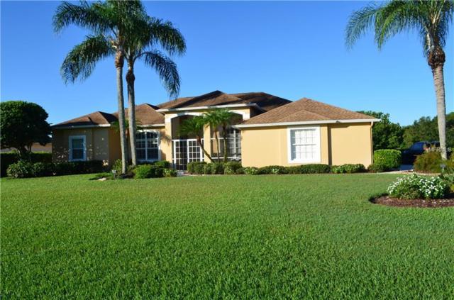 3301 Wilderness Boulevard W, Parrish, FL 34219 (MLS #G5007541) :: FL 360 Realty