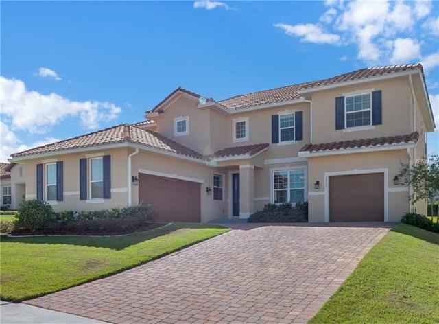 1757 Bella Lago Drive, Clermont, FL 34711 (MLS #G5007543) :: Team Touchstone