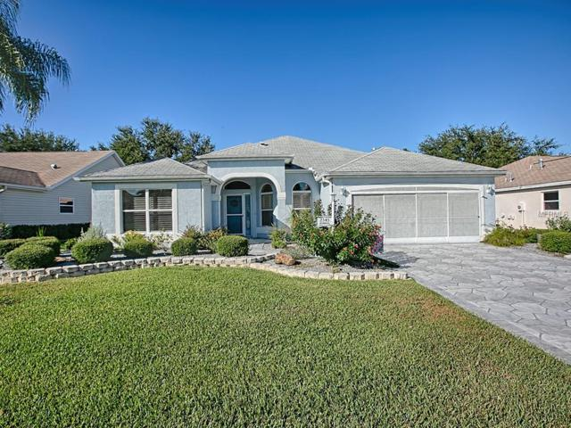 2545 Caribe Drive, The Villages, FL 32162 (MLS #G5007549) :: Realty Executives in The Villages