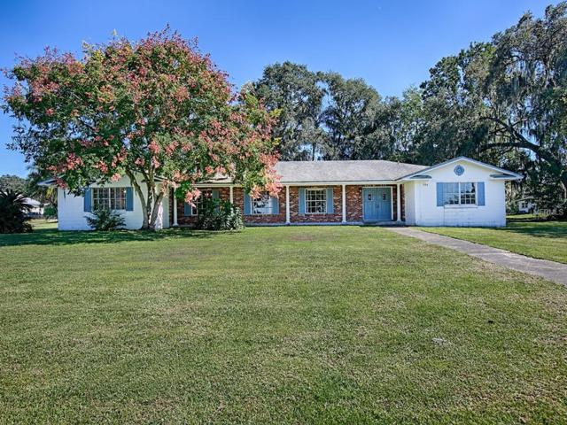 725 S Main Avenue, Groveland, FL 34736 (MLS #G5007551) :: Mark and Joni Coulter | Better Homes and Gardens