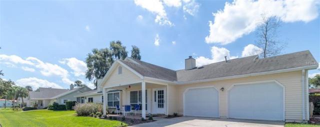 913 Beverly Harbor Drive #14, Leesburg, FL 34748 (MLS #G5007559) :: NewHomePrograms.com LLC