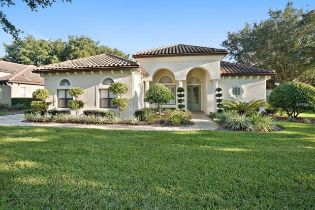 9913 Santa Barbara Court, Howey in the Hills, FL 34737 (MLS #G5007620) :: Zarghami Group