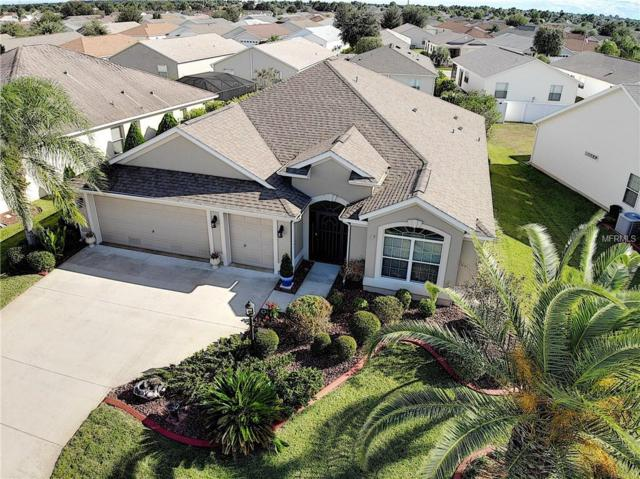 2137 Foggy Brook Loop, The Villages, FL 32162 (MLS #G5007621) :: Realty Executives in The Villages