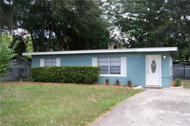 611 Danvers Street, Eustis, FL 32726 (MLS #G5007633) :: Team Touchstone