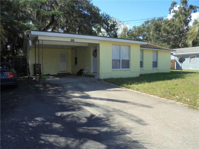 1605 Woodlyn Drive, Leesburg, FL 34748 (MLS #G5007663) :: Team Touchstone