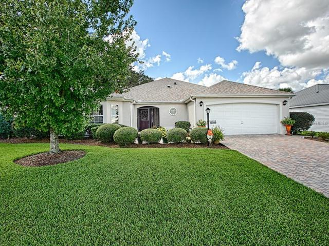 2102 Patino Lane, The Villages, FL 32159 (MLS #G5007696) :: Realty Executives in The Villages