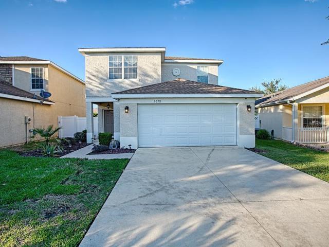 5078 NE 122ND Boulevard, Oxford, FL 34484 (MLS #G5007704) :: RealTeam Realty