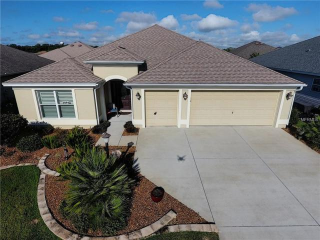 3594 Alzarine Terrace, The Villages, FL 32163 (MLS #G5007713) :: Realty Executives in The Villages