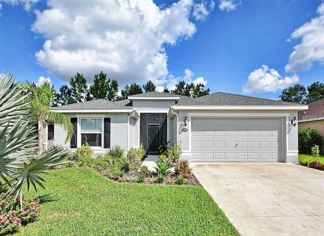 27038 Roanoke Drive, Leesburg, FL 34748 (MLS #G5007723) :: Team Virgadamo