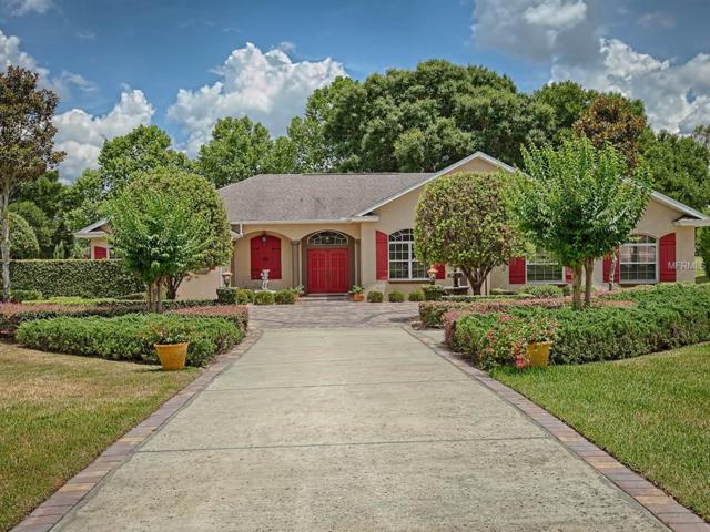 5730 Spinnaker Loop, Lady Lake, FL 32159 (MLS #G5007727) :: Mark and Joni Coulter | Better Homes and Gardens