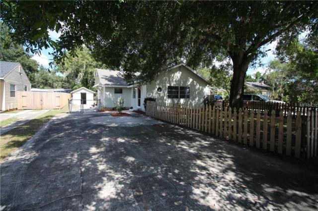 519 Avenue K NE, Winter Haven, FL 33881 (MLS #G5007737) :: Florida Real Estate Sellers at Keller Williams Realty