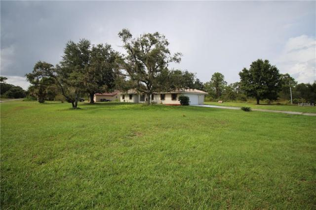 4250 Valencia Drive, Lake Wales, FL 33898 (MLS #G5007739) :: Florida Real Estate Sellers at Keller Williams Realty