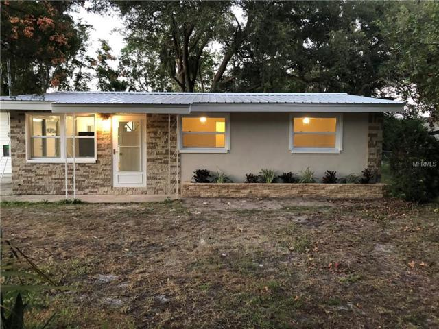 306 W Hunt Avenue, Bushnell, FL 33513 (MLS #G5007745) :: Premium Properties Real Estate Services