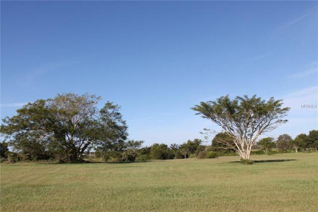 6025 Pretty Ranch Road, Groveland, FL 34736 (MLS #G5007763) :: The Duncan Duo Team