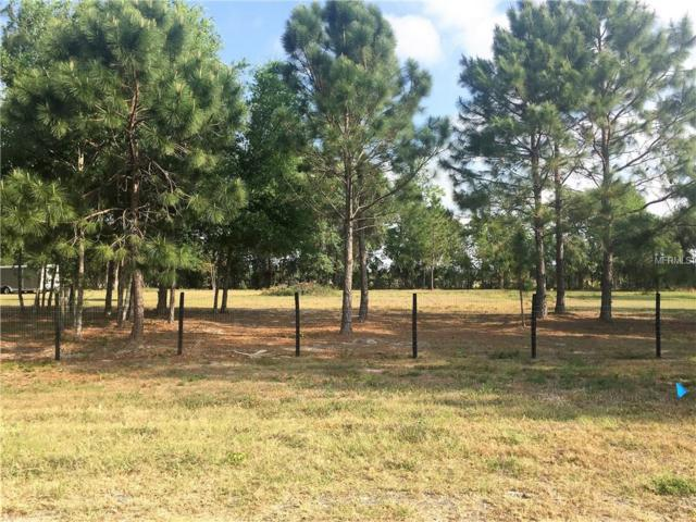 Pine Meadows Road, Eustis, FL 32726 (MLS #G5007793) :: Griffin Group