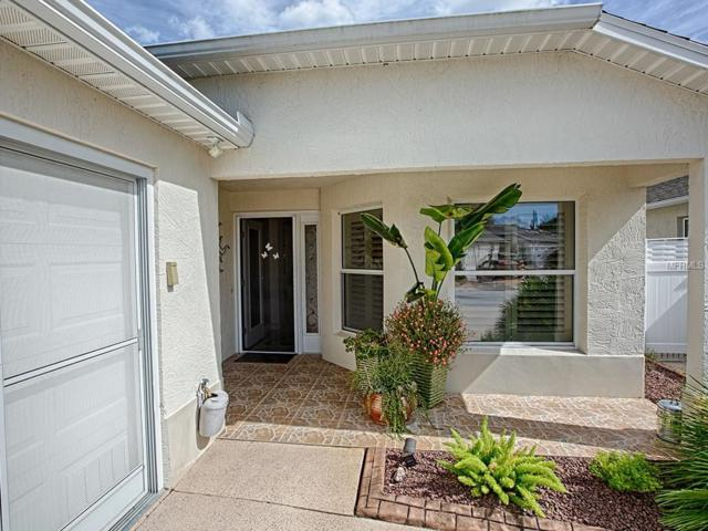 1085 Indale Place, The Villages, FL 32162 (MLS #G5007797) :: Realty Executives in The Villages