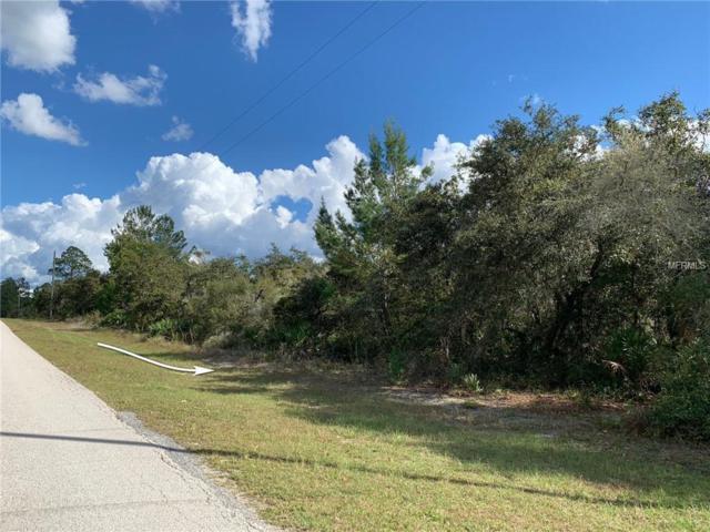 Alder Avenue, Eustis, FL 32736 (MLS #G5007809) :: RE/MAX CHAMPIONS