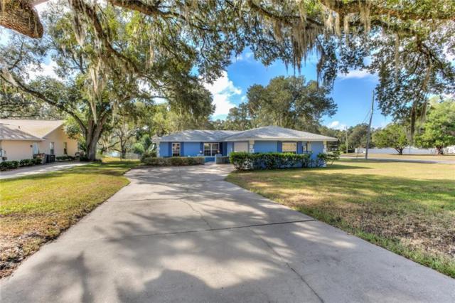 1826 Spring Lake Road, Fruitland Park, FL 34731 (MLS #G5007956) :: The Lockhart Team