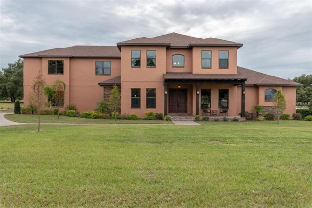 18801 Ranch Club Boulevard, Groveland, FL 34736 (MLS #G5007981) :: Mark and Joni Coulter | Better Homes and Gardens