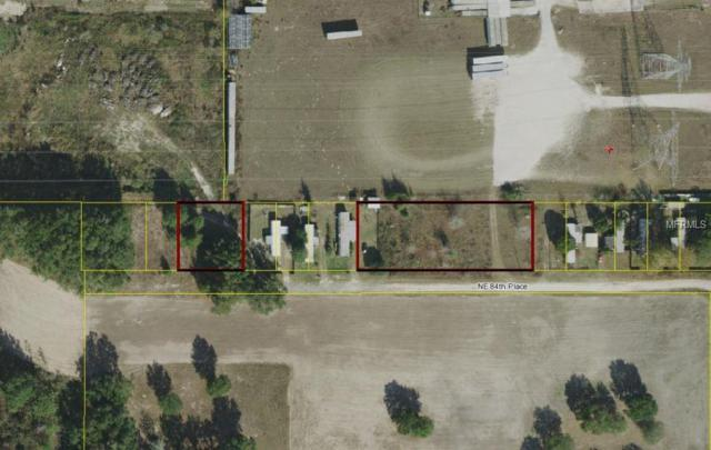 Ne 84Th Pl. Lot 7 & 8, Wildwood, FL 34785 (MLS #G5007983) :: Cartwright Realty