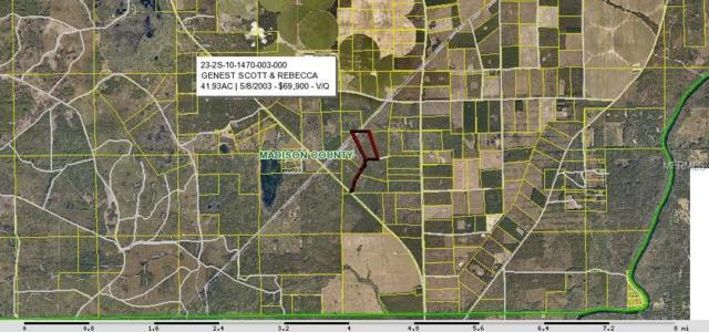697 Natchez Trail, lee, FL 32059 (MLS #G5008006) :: Homepride Realty Services