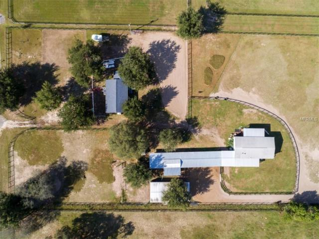 2564 Smitty Road, Weirsdale, FL 32195 (MLS #G5008013) :: The Duncan Duo Team