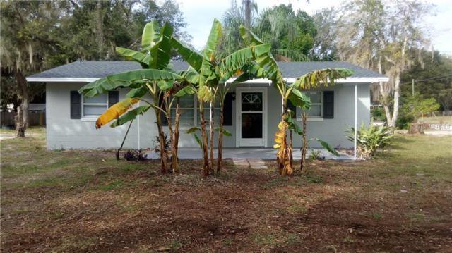 33305 County Road 473, Leesburg, FL 34788 (MLS #G5008014) :: Delgado Home Team at Keller Williams