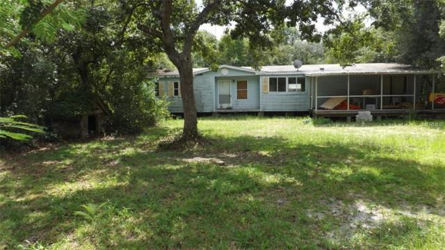 Address Not Published, Dunnellon, FL 34434 (MLS #G5008053) :: Cartwright Realty