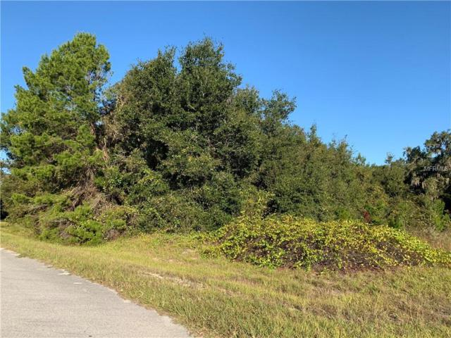 0 Cross Country - Lot 15 Boulevard, Altoona, FL 32702 (MLS #G5008064) :: The Duncan Duo Team