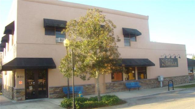 801 W Montrose Street, Clermont, FL 34711 (MLS #G5008112) :: Baird Realty Group