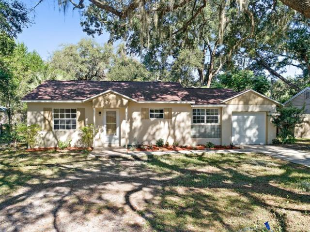 703 Mission Drive, Wildwood, FL 34785 (MLS #G5008211) :: Cartwright Realty