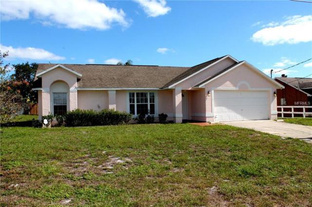3139 Dow Court, Deltona, FL 32738 (MLS #G5008269) :: Premium Properties Real Estate Services