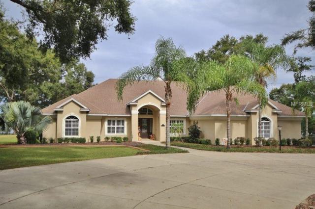 816 Hawk Landing, Fruitland Park, FL 34731 (MLS #G5008312) :: Dalton Wade Real Estate Group