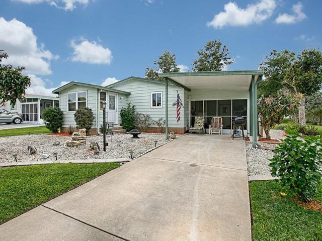 1850 W Schwartz Boulevard, The Villages, FL 32159 (MLS #G5008356) :: Realty Executives in The Villages