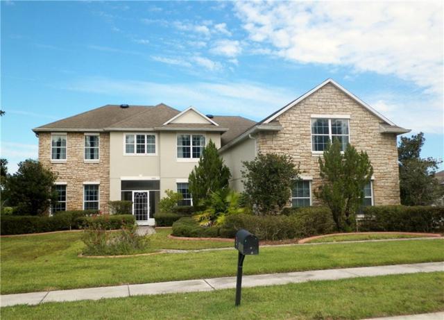 5551 Windsong Oak Drive, Leesburg, FL 34748 (MLS #G5008357) :: The Duncan Duo Team