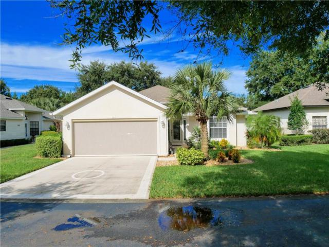 561 Juniper Way, Tavares, FL 32778 (MLS #G5008359) :: Florida Real Estate Sellers at Keller Williams Realty