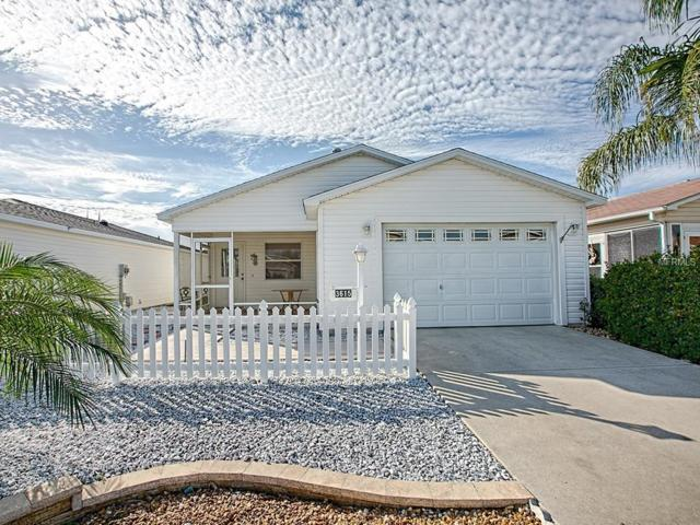 3615 Cambria Circle, The Villages, FL 32162 (MLS #G5008363) :: Realty Executives in The Villages