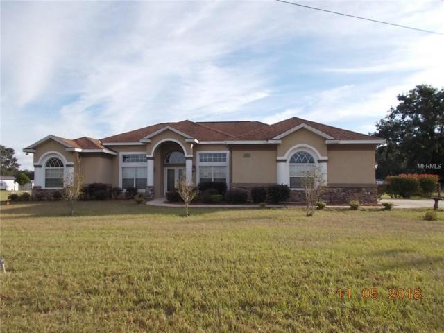 Address Not Published, Wildwood, FL 34785 (MLS #G5008381) :: Cartwright Realty