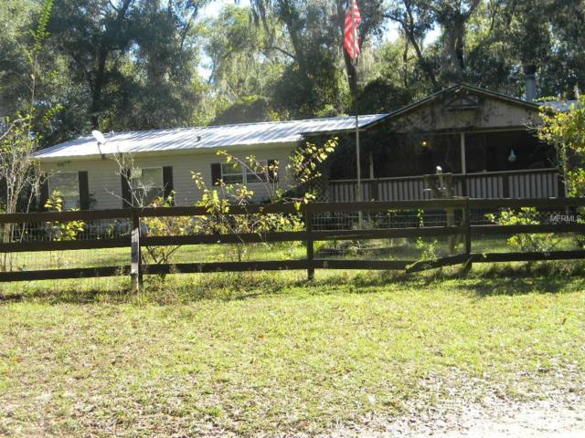 Address Not Published, Bushnell, FL 33513 (MLS #G5008385) :: RE/MAX Realtec Group